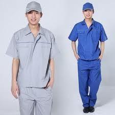 baju seragam karyawan