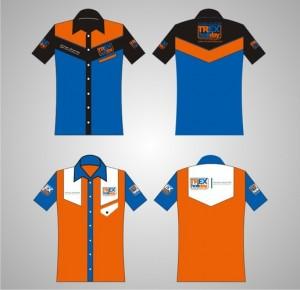 baju seragam kerja bandung online