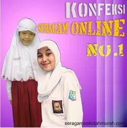 banner konveksi seragam online