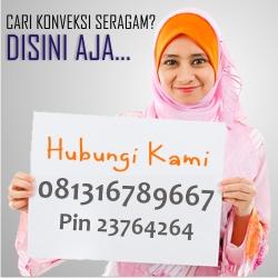 kontak konveksi seragam online 002