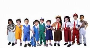konveksi seragam sd murah_seragam sekolah murah