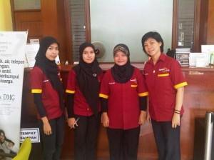 Konveksi Seragam Kerja Murah Bandung