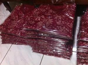 seragam batik sd sukasenang