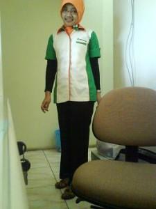 seragam kerja online