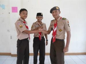 Konveksi Seragam Pramuka Online Bandung Murah