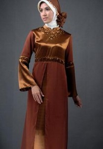 Baju-Gamis-Modern