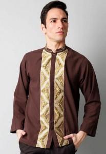 baju muslim model terbaru keren