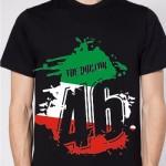 Jasa Pembuatan Kaos Distro Murah Berkualitas Online di Bandung Minimal Order 100 Pcs